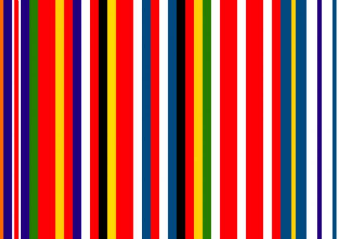 The Koolhaas flag