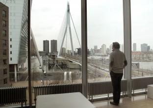 Ruben Israel Rotterdam