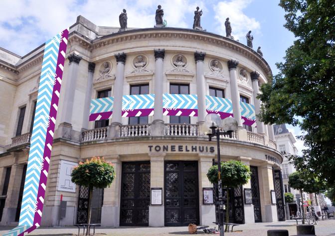 Toneelhuis Antwerpen