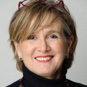 Valerie Frissen (foto: Rene de Gilde)